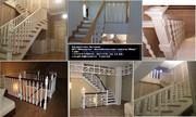 Стеновые и потолочные декор панели,  Лестницы,  двери,  беседки,  витражи на заказ.